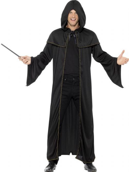 Wizard (or Witch) Cloak, Adult